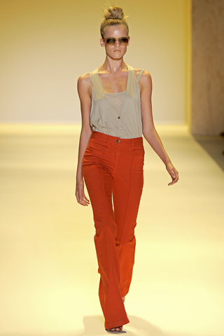 ADAM Spring 2011 Ready-to-Wear