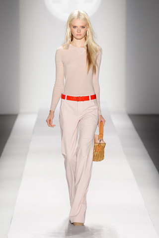 Tory Burch Spring 2011 Ready-to-Wear