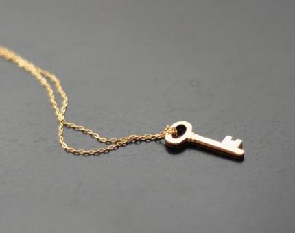 Key no. 1