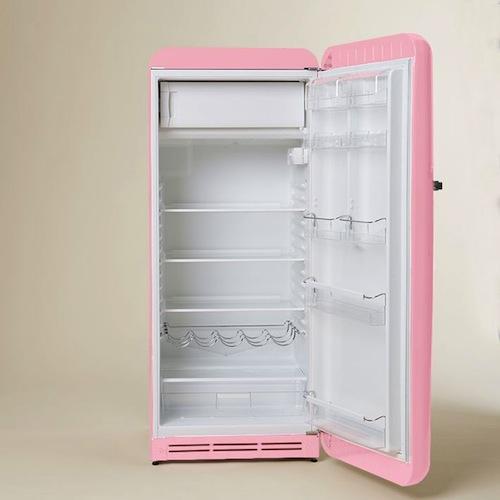 Smeg Refrigerators At West Elm Design Darling