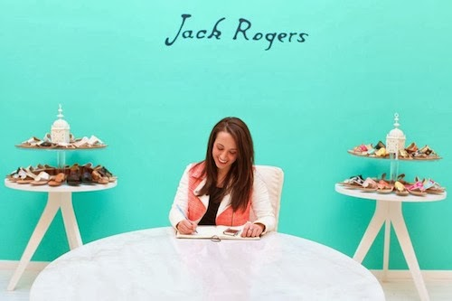 jack rogers social media girl jennifer taylor