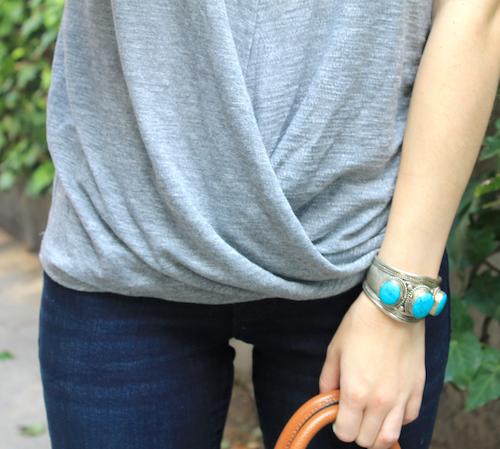vanessa mooney turquoise cuff