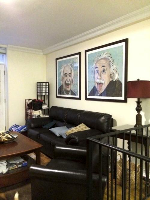 one room challenge apartment