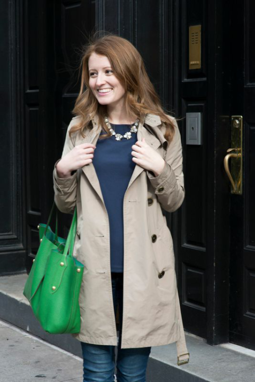design darling burberry balmoral packable trench coat