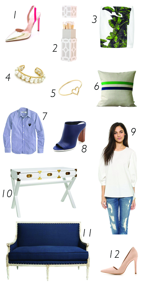 design darling wishlist