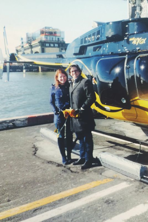 zip aviation nyc helicopter tour