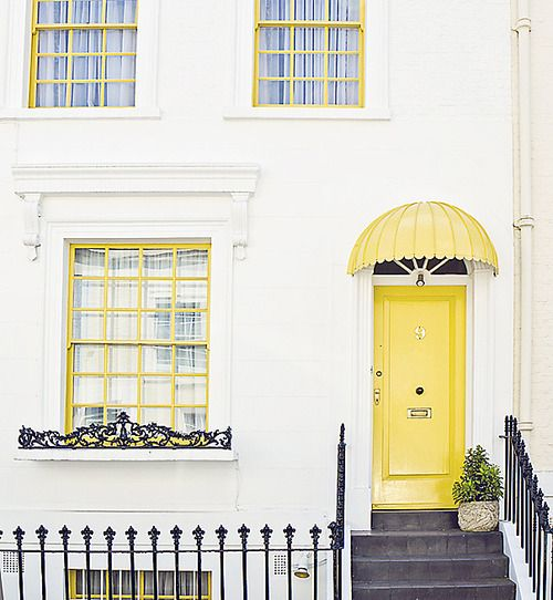 notting hill london recommendations