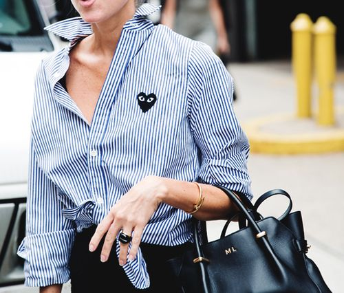 best oxford shirts for women
