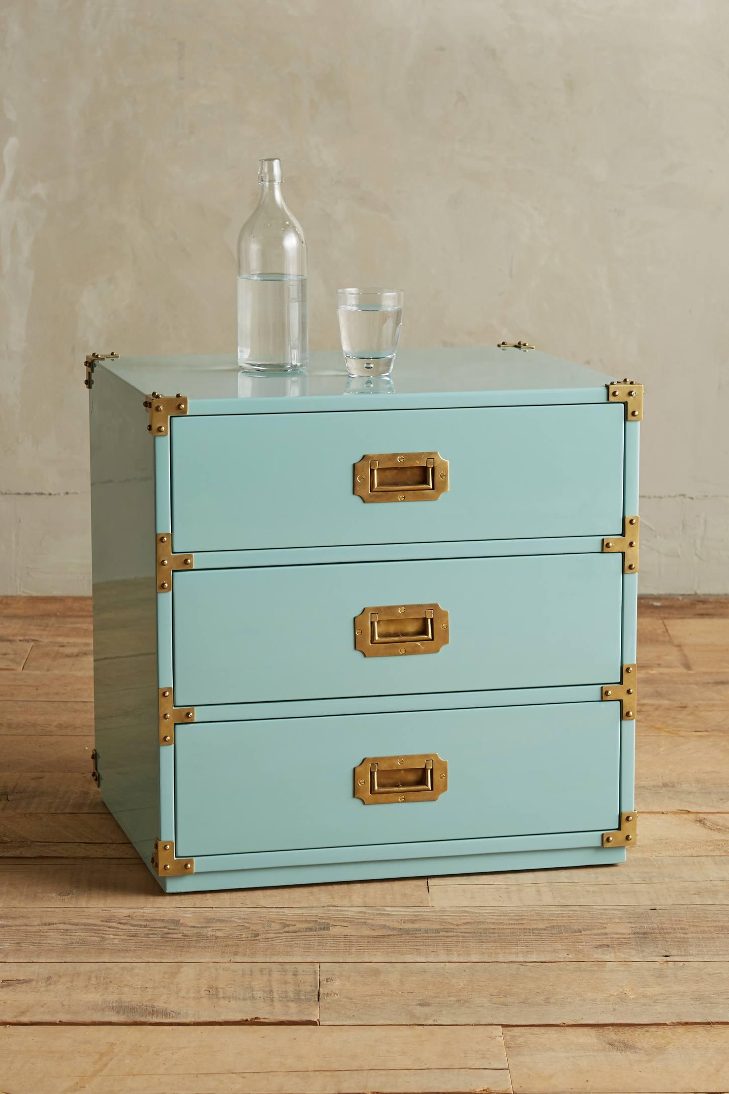 10 Campaign Furniture Finds Design Darling