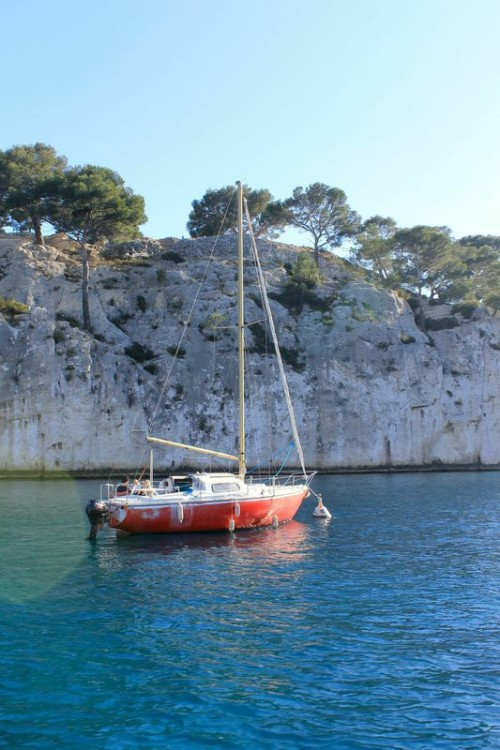 cassis france sailboat boat tour