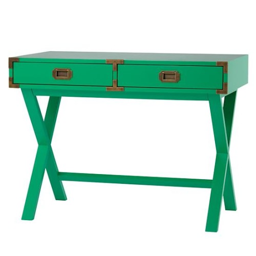 campaign-desk-green