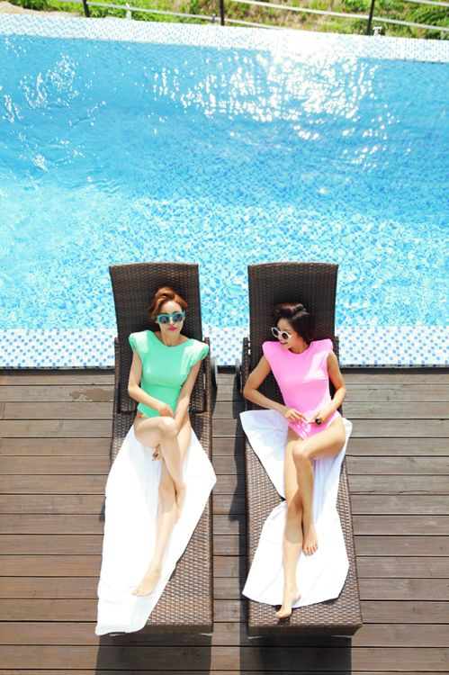 design darling | summer bikini guide