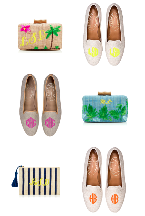 moda operandi monogram shop