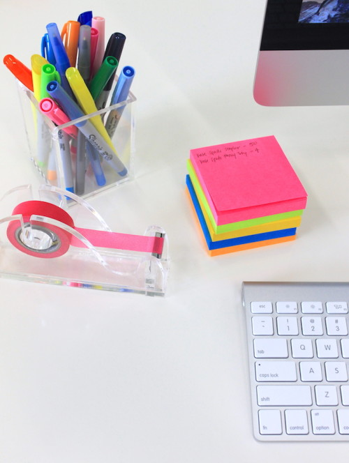 design darling desk accessories