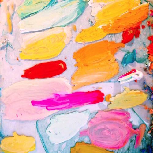 blakely little paintings