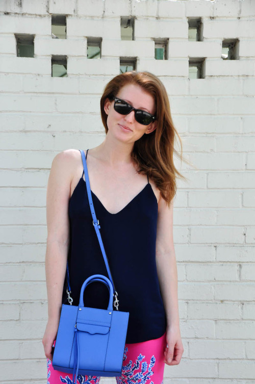j.crew carrie silk tank top