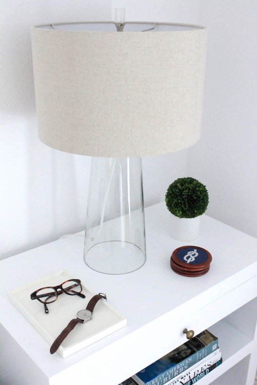 lulu & georgia bessla table lamp