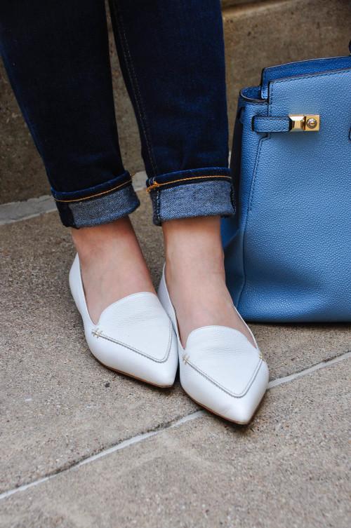 m.gemi stellato loafers