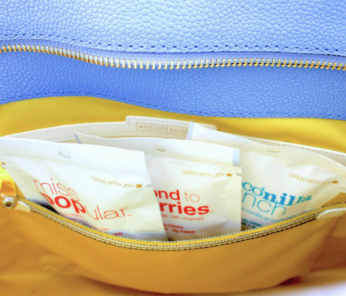 nourish snacks to go