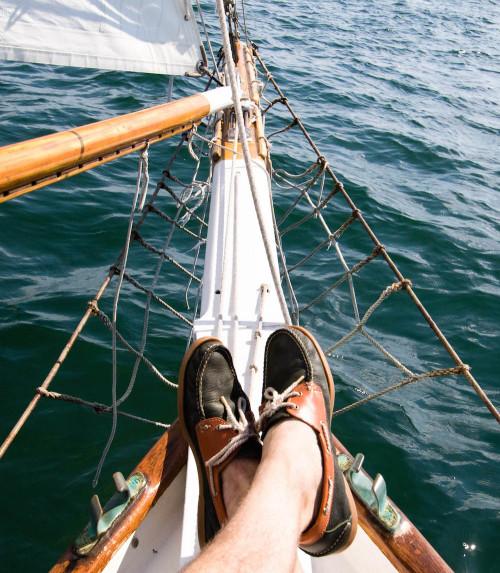 kjp boat shoes