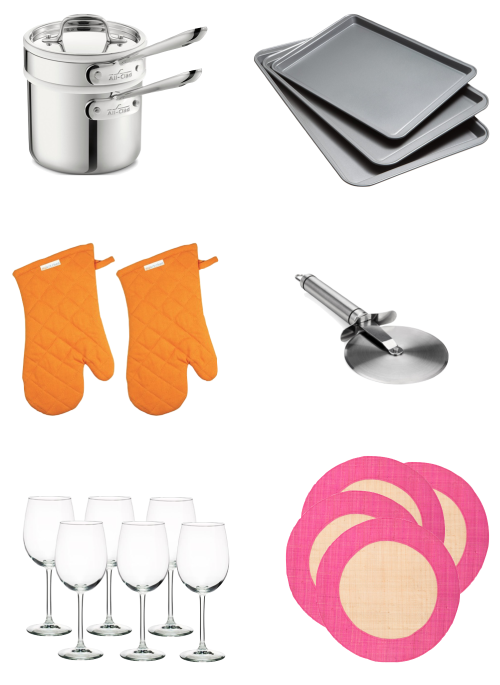 cute kitchen supplies