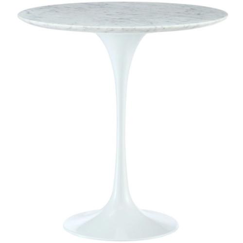 saarinen style side table