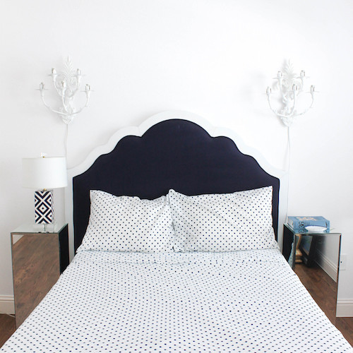 katie kime scalloped headboard