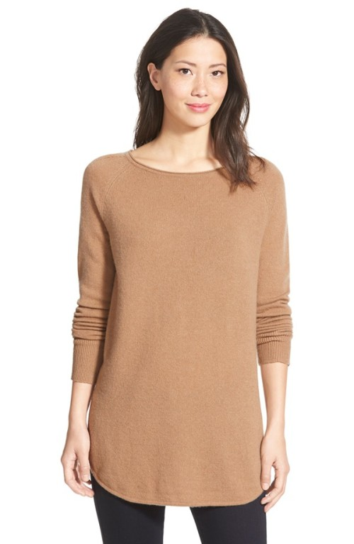 affordable cashmere sweater