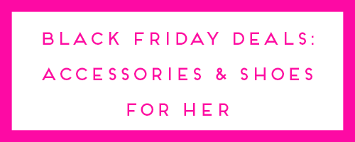 black friday shoe deals 2015