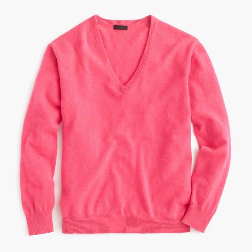 j.crew cashmere boyfriend sweater
