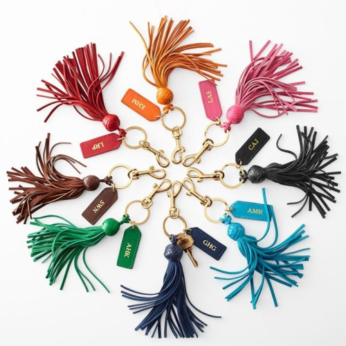 leather-tassel-key-chain-o
