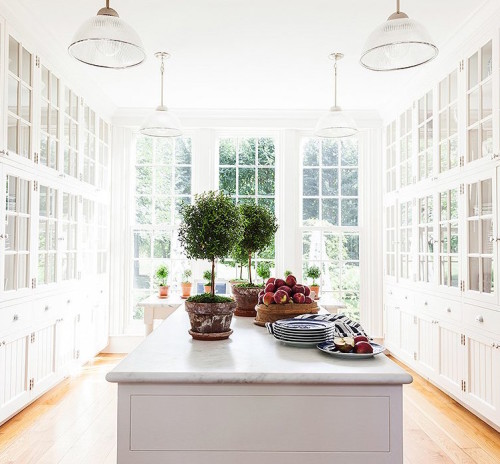 one kings lane_carolyne roehm_BUTLERS PANTRY