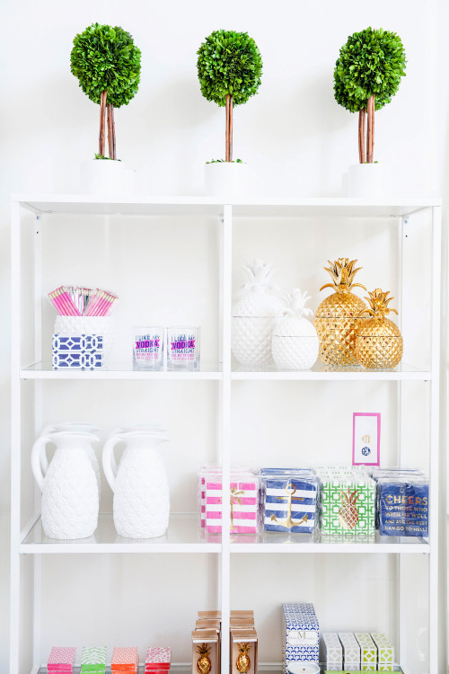 design darling ikea shelves