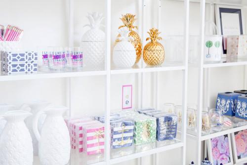 design darling office ikea shelving