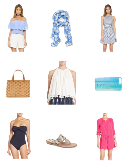 design darling packing list caribbean cruise