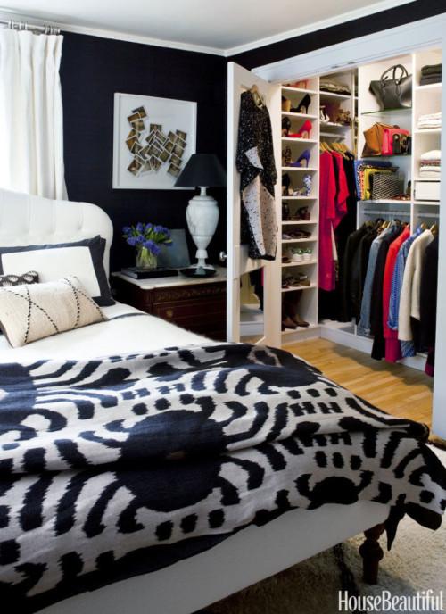 michelle adams closet