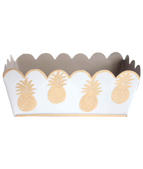 pineapple_scalloped_desk_organizer