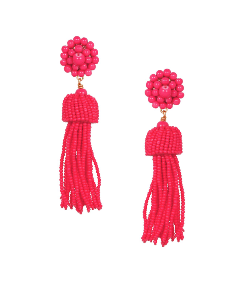 pink_tassel_earrings