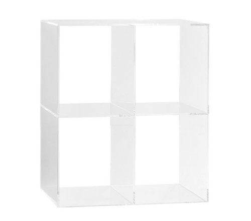 acrylic-bookcase-o