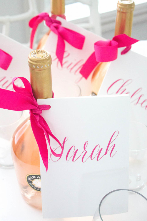 design darling bridesmaids gifts