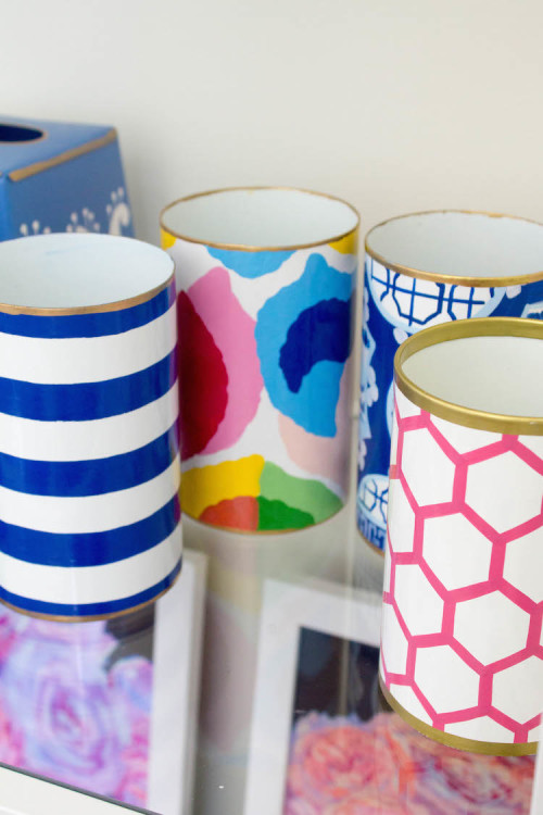 design darling dana gibson pencil cups