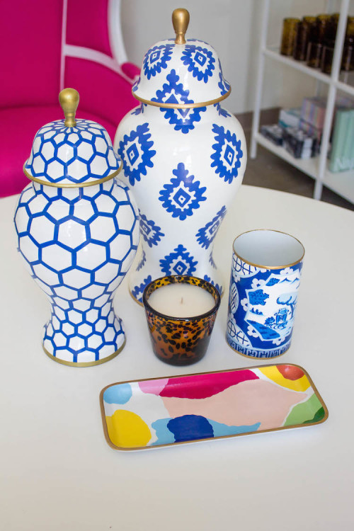 design darling ginger jars