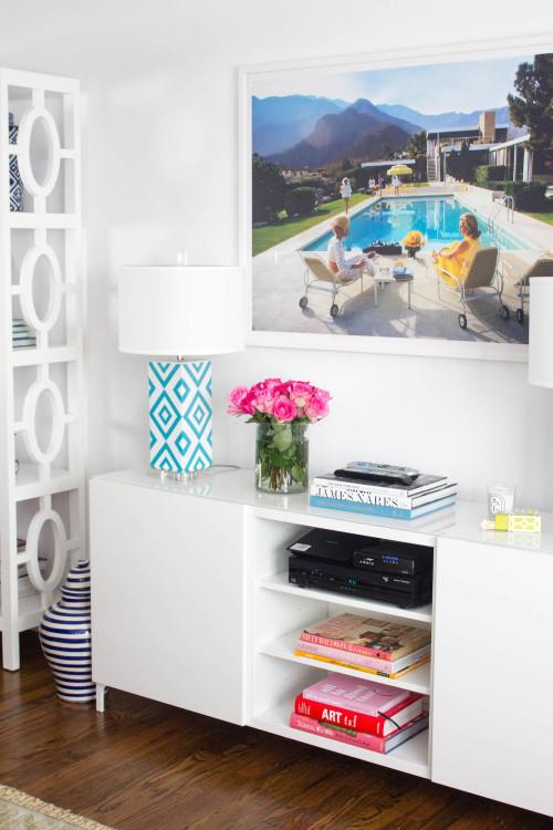 design darling living room unit