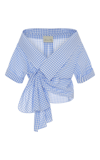 medium_cotton-gingham-daffodil-wrap-top