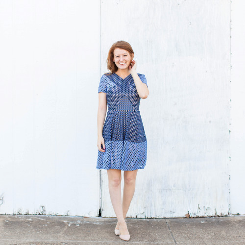 nordstrom bcbg elyze dress