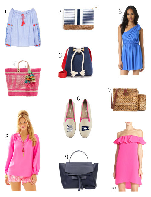 Design Darling summer wishlist