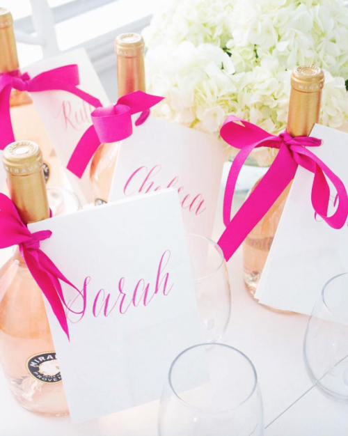 design darling how to ask your bridesmaids