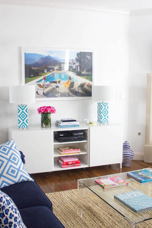 design darling living room