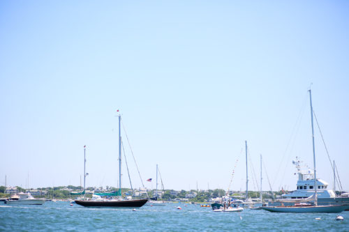 sailboat rides nantucket
