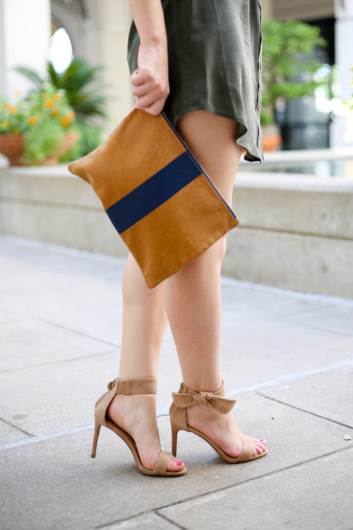 clare-v-flat-clutch-and-banana-republic-jasmine-heeled-sandal-on-design-darling